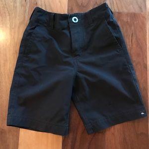 Boys Quicksilver Amphibian shorts.
